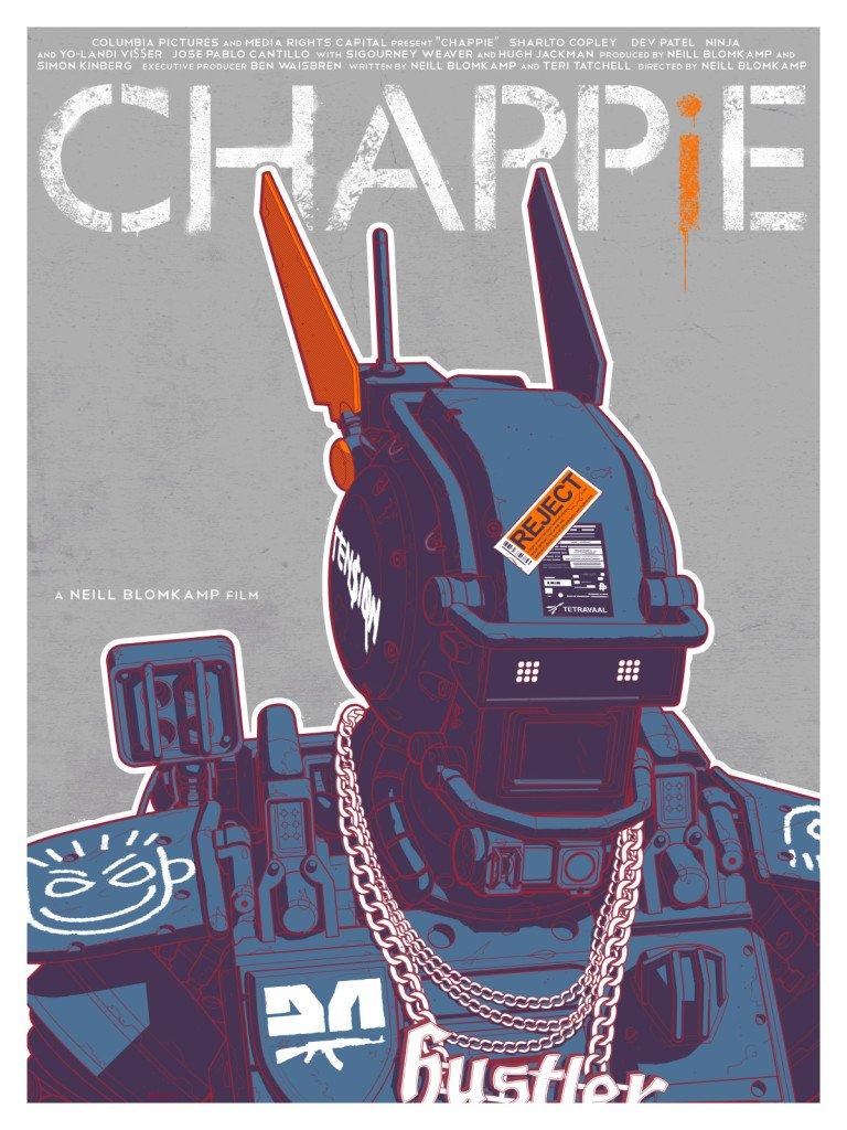 Робот по имени Чаппи - Изображение 18
