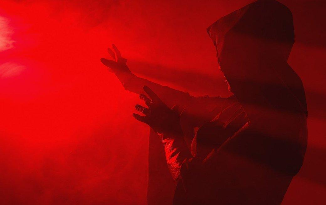 Косплей дня: невероятная женская версия Дарта Мола из«Звездных войн». - Изображение 10