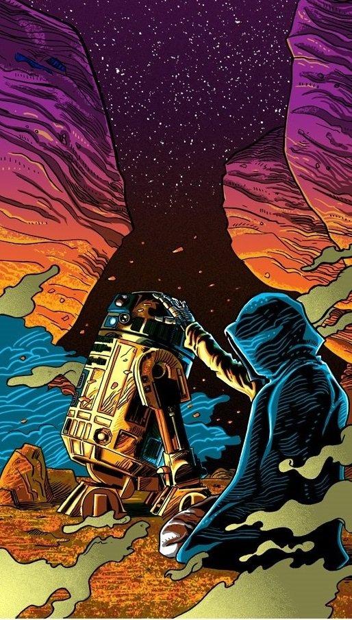 Рецензия на «Звездные войны: Пробуждение Силы». Без спойлеров - Изображение 2