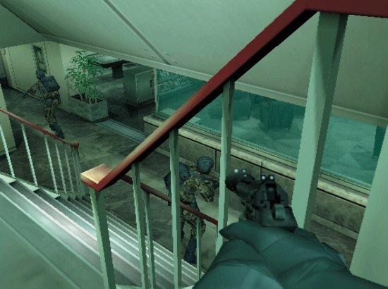 Metal Gear Solid. Помним. Любим. Часть 2. - Изображение 5