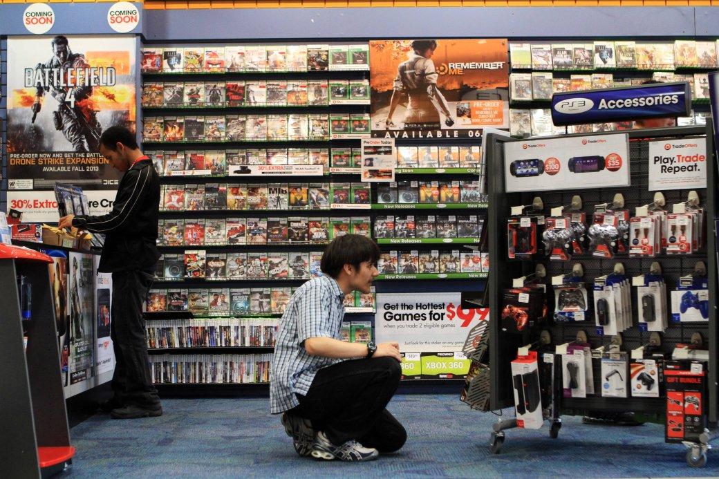 Оборот видеоигр превысит $100 млрд в 2018 году  - Изображение 1