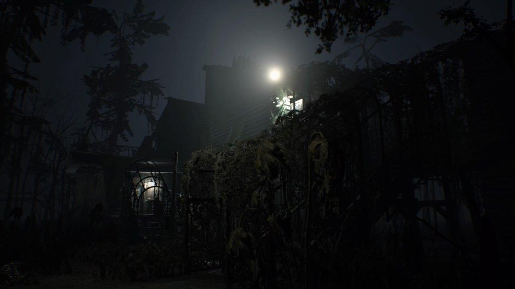 30 ужасно красивых скриншотов Resident Evil 7. - Изображение 15
