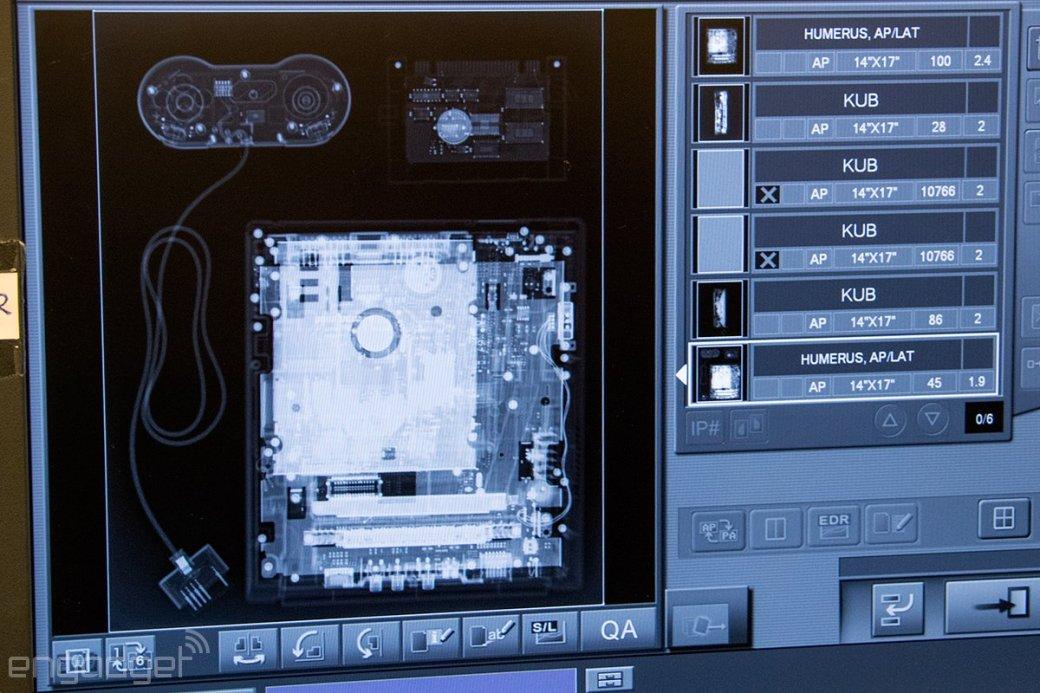 Прототип Nintendo PlayStation показан в рабочем виде - Изображение 3