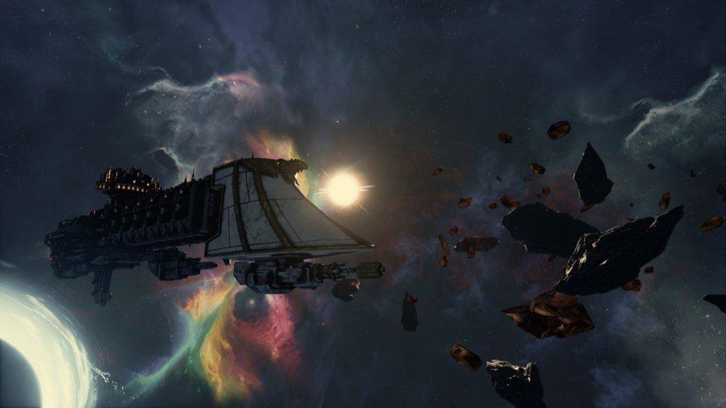 Почему стоит поиграть в Battlefleet Gothic: Armada - Изображение 4