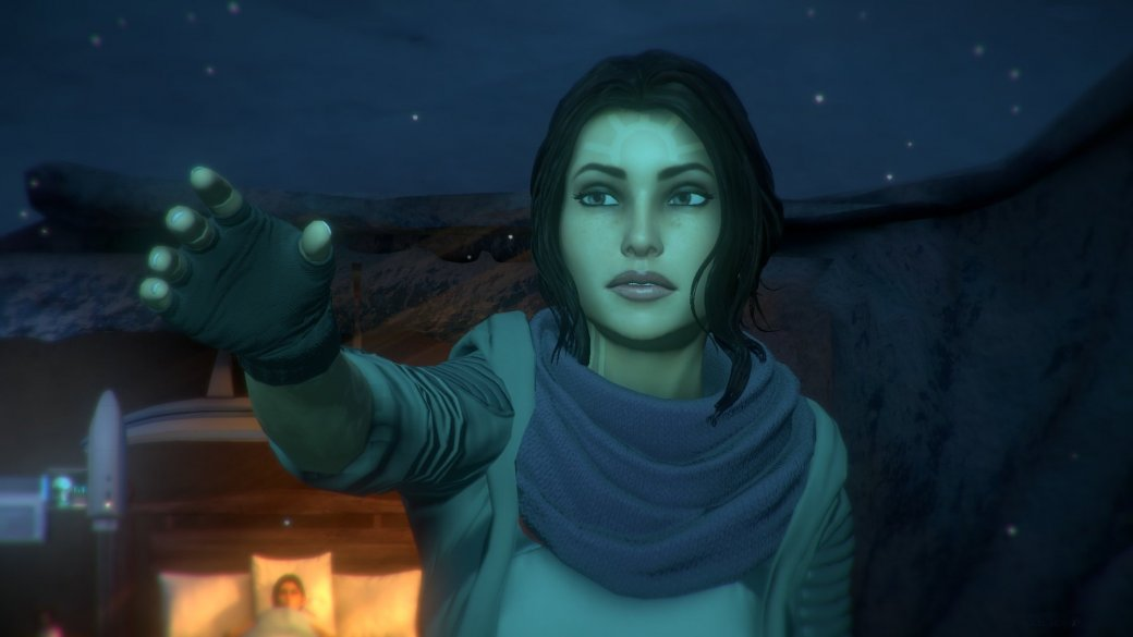Рецензия на Dreamfall Chapters: The Longest Journey - Изображение 3