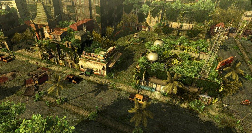 Wasteland 2 закончат в первой половине сентября - Изображение 1