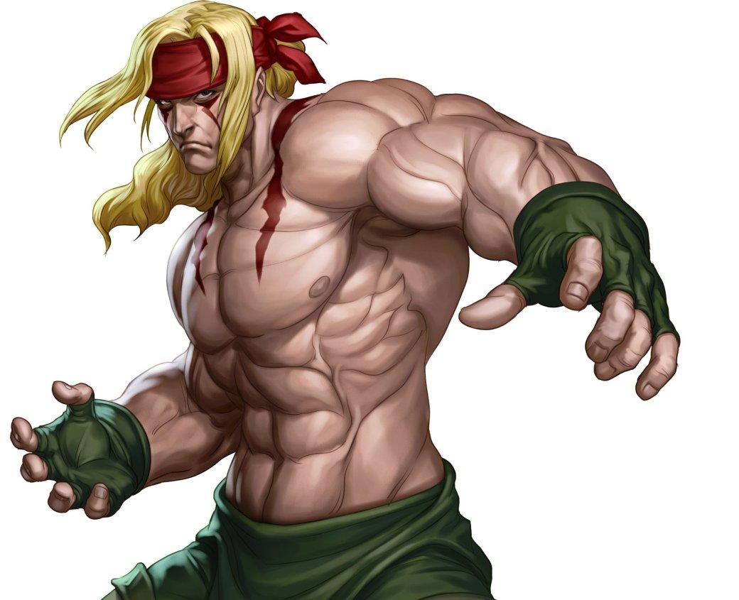 Дхалсим и новые персонажи найдены в файлах  Street Fighter 5 - Изображение 6