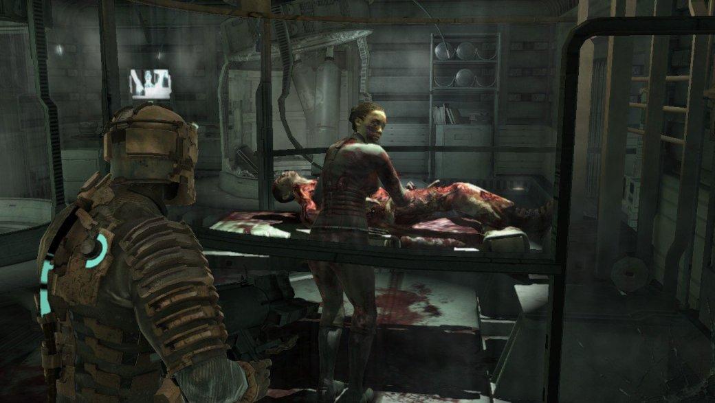 Жив ли жанр Survival Horror в современной ААА-индустрии?. - Изображение 4