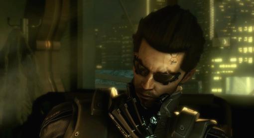 Прохождение Deus Ex Human Revolution. - Изображение 4