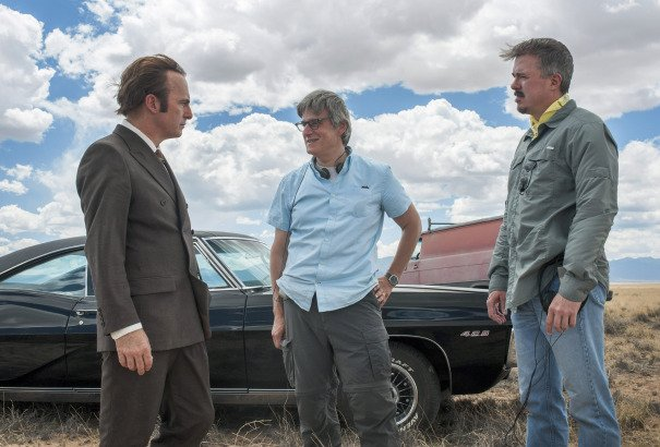 AMC продлил спин-офф «Во все тяжкие» и передвинул премьеру  - Изображение 1