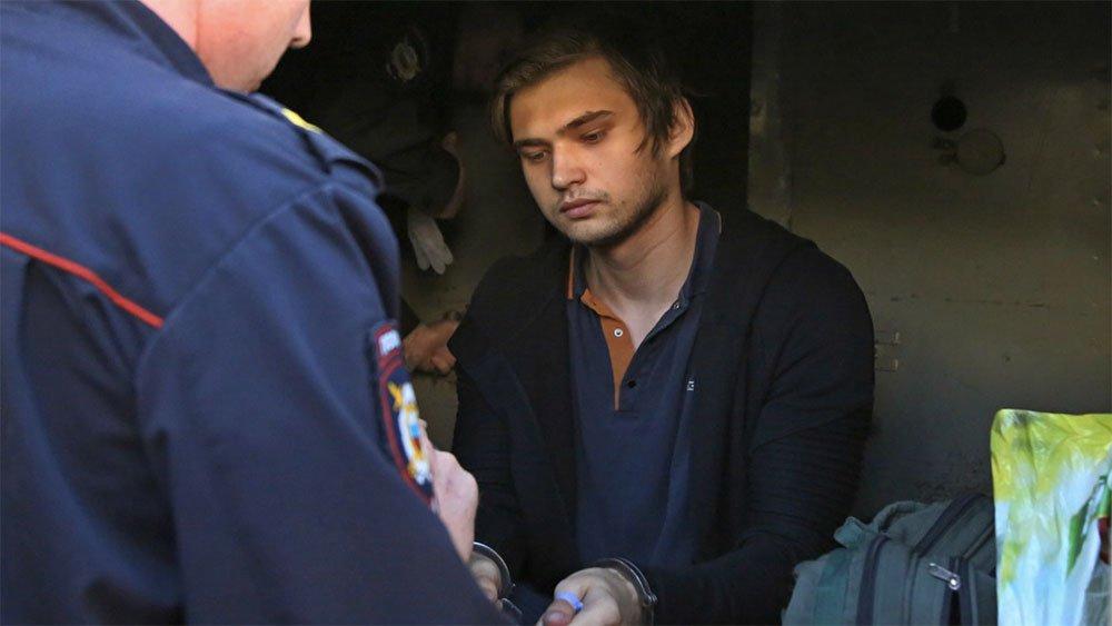 ВСКобъяснили арест Соколовского найденными наркотиками - Изображение 1