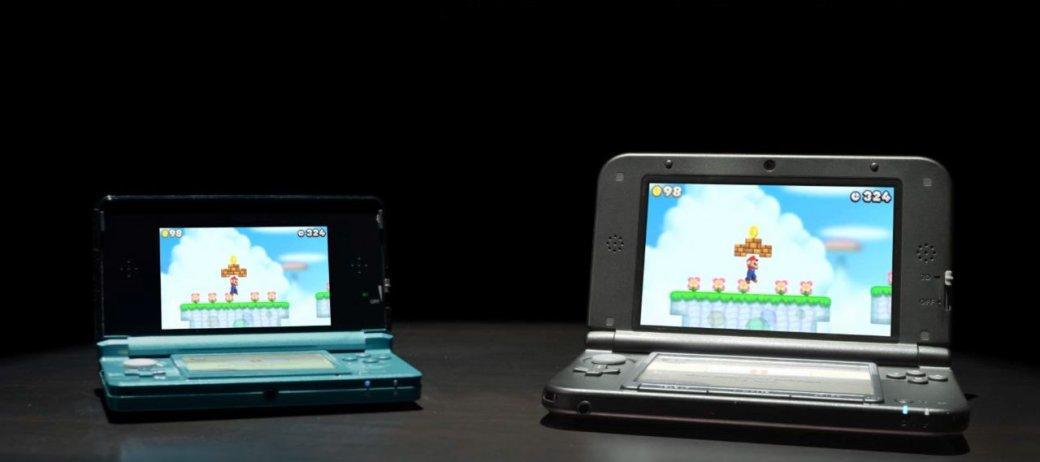 Суд обязал Nintendo платить отчисления с каждой проданной 3DS  - Изображение 1