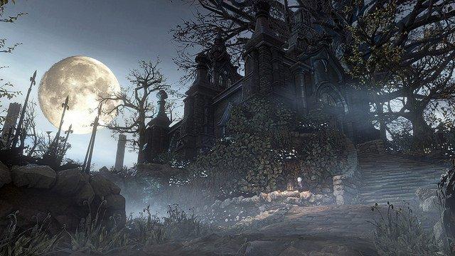 Патч Bloodborne заткнет дыру с утечкой памяти у боссов - Изображение 1