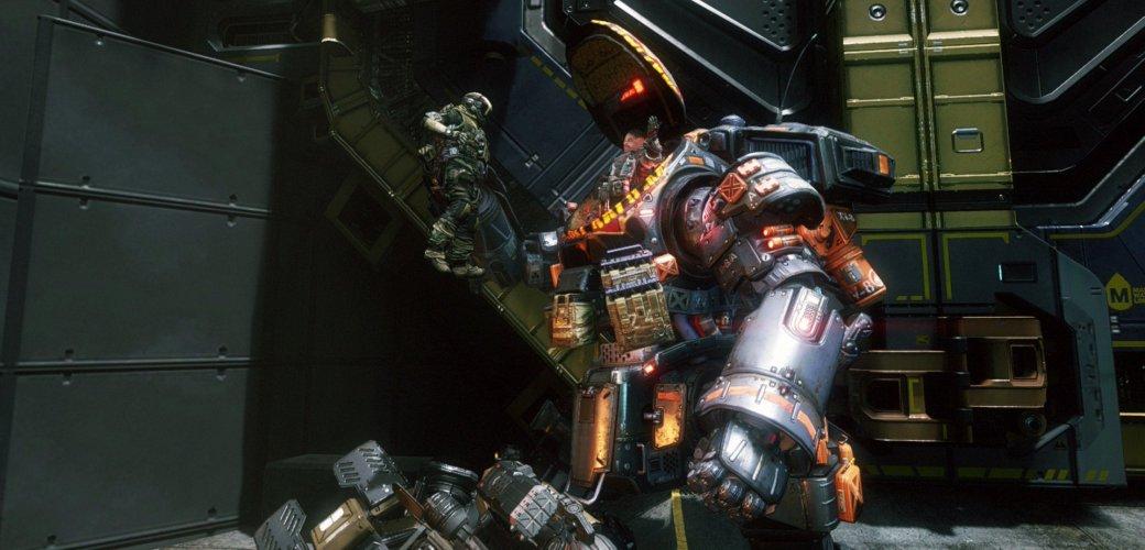 Рецензия на Titanfall 2 - Изображение 10