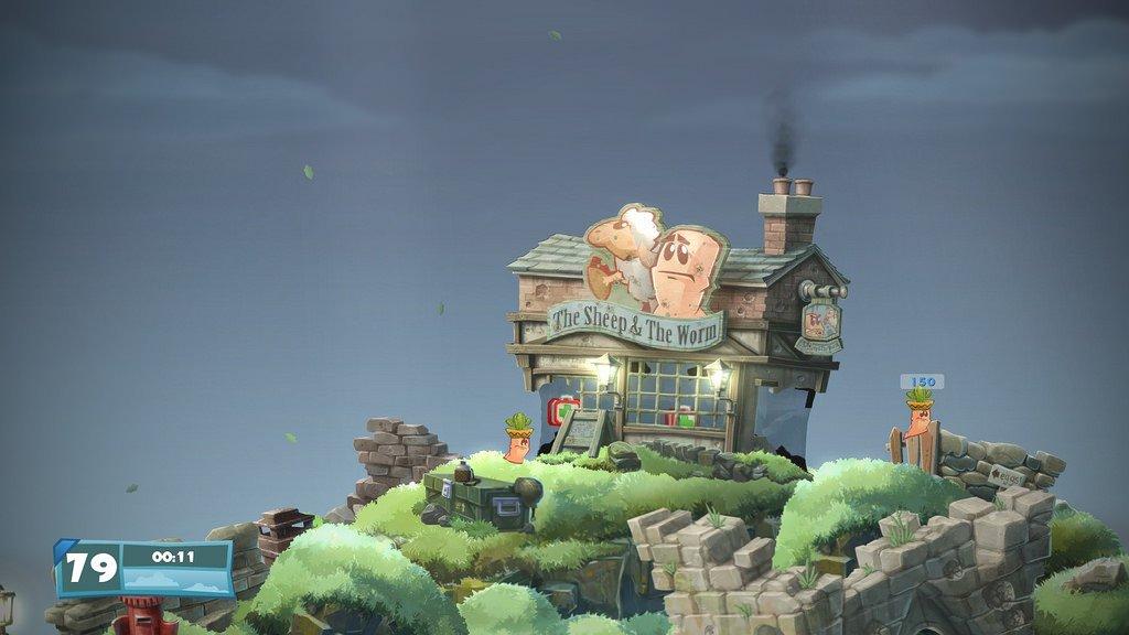 К совершеннолетию Worms разработчики выпустят идеальное продолжение - Изображение 2