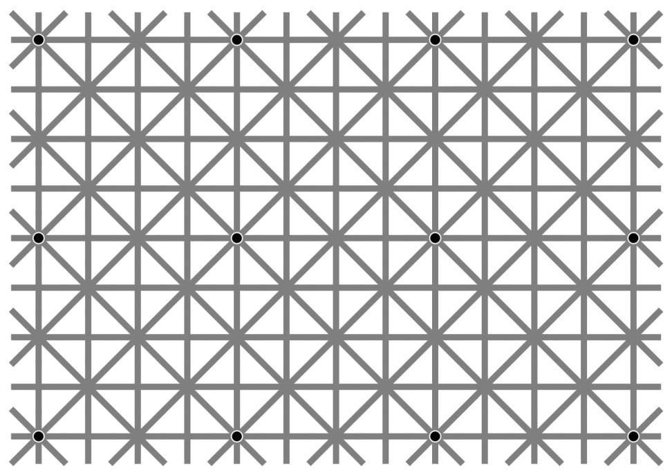 Двенадцать черных точек, которые вынеувидите - Изображение 1