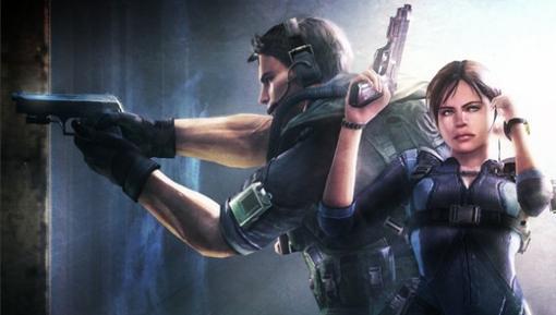 Hands-On - Resident Evil: Mercenaries 3D - Изображение 1