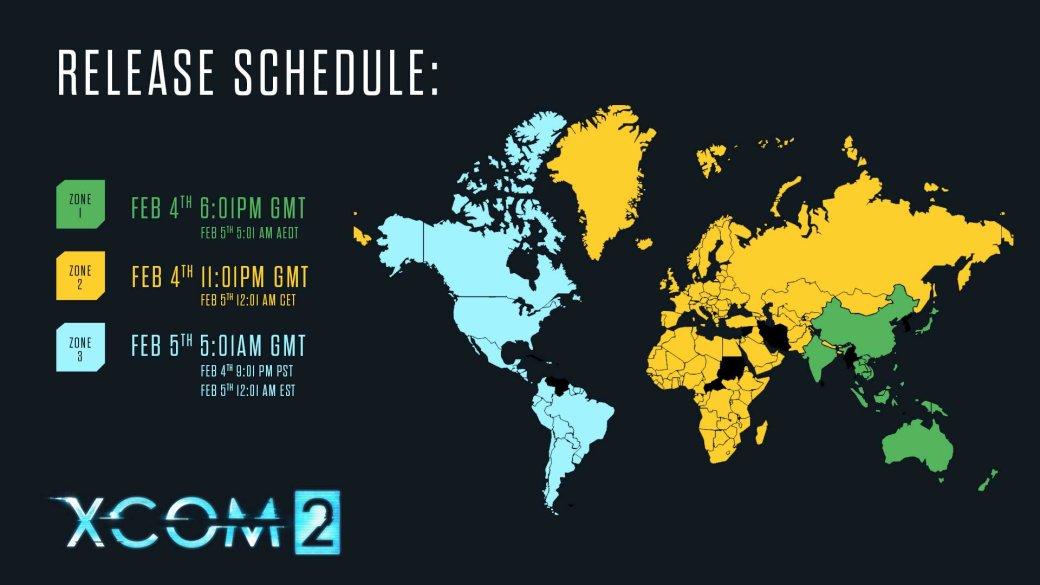 Россияне начнут играть в XCOM 2 вместе с африканцами - Изображение 1