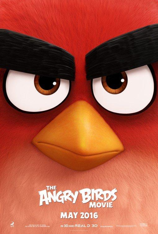 Трейлер фильма по Angry Birds: мало войны, много психоанализа - Изображение 1