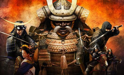 """Итоги. """"Сокрытое в листве"""". Total War: Shogun 2 - Изображение 1"""