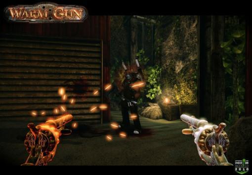 Gameloft лицензировали Unreal Engine 3 - первый проект уже анонсирован - Изображение 2
