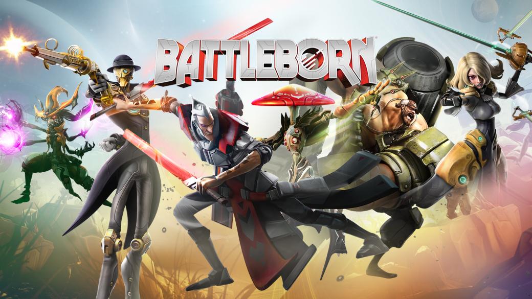 Battleborn все еще цепляется зажизнь. - Изображение 1
