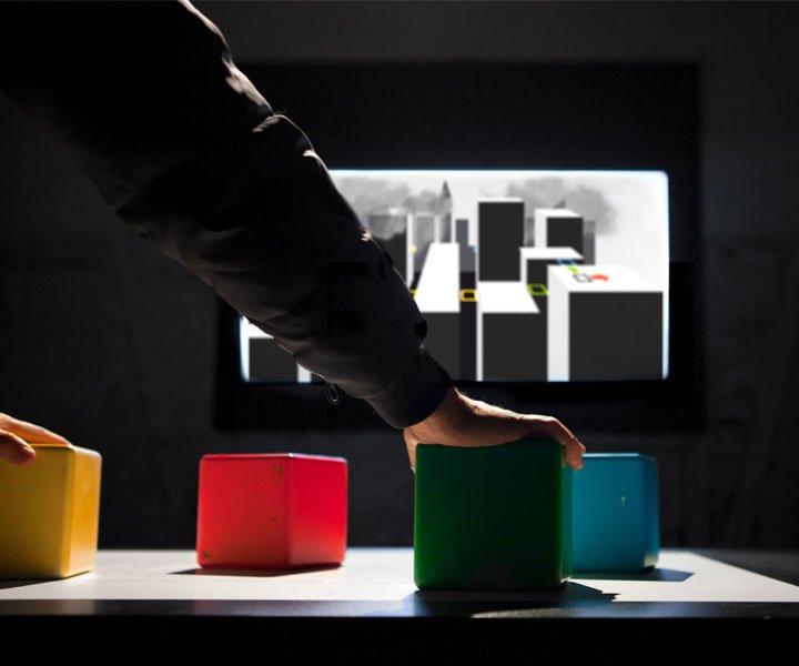 """5 лучших инди-игр от участников выставки """"Игры. Взгляд в будущее"""" - Изображение 2"""