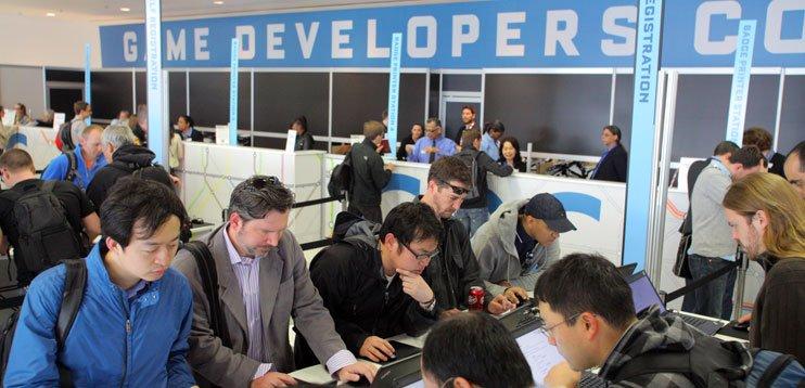 Game Developers Conference 2014 принесла Сан-Франциско более $46 млн  - Изображение 1