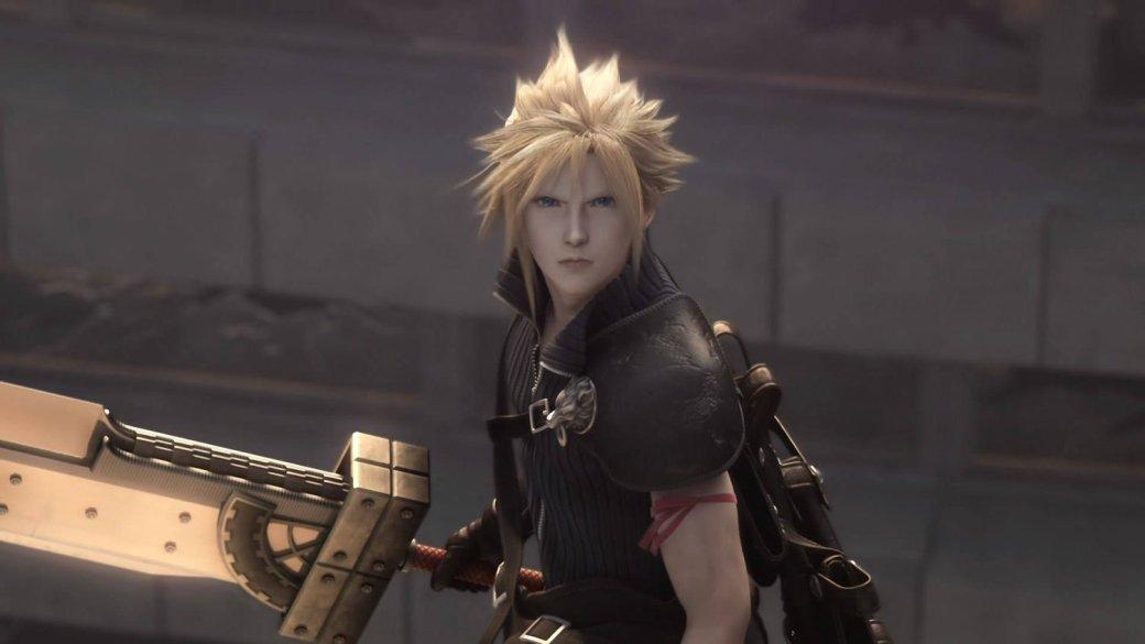 В разработке Final Fantasy VII Remake участвует команда Kingdom Hearts. - Изображение 1
