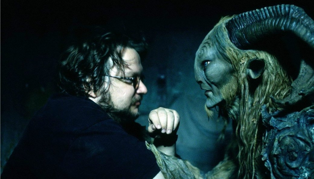 Гильермо дель Торо поставит фильм-антологию американских «страшилок» - Изображение 1
