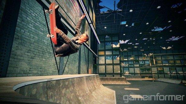 Tony Hawk's Pro Skater 5 объявлен официально: ко-оп, стрельба и девицы - Изображение 3