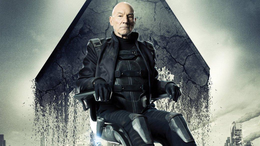 Профессор Икс вернется в «Новых мутантах» - Изображение 1