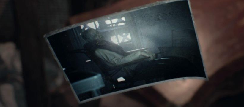Resident Evil 7: анализ сюжета и концовки. - Изображение 6