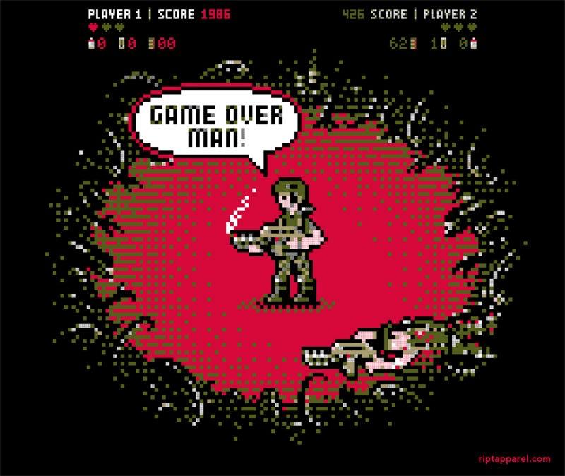 Я больше не геймер - Изображение 1