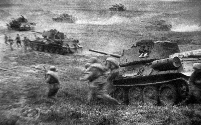 Пять самых известных танковых сражений в истории. - Изображение 2