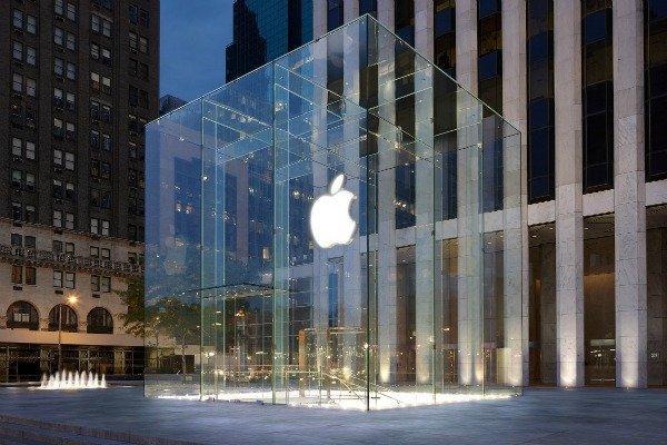 Евросоюз обвиняет Apple в уклонении от налогов и требует 13 млрд евро. - Изображение 1