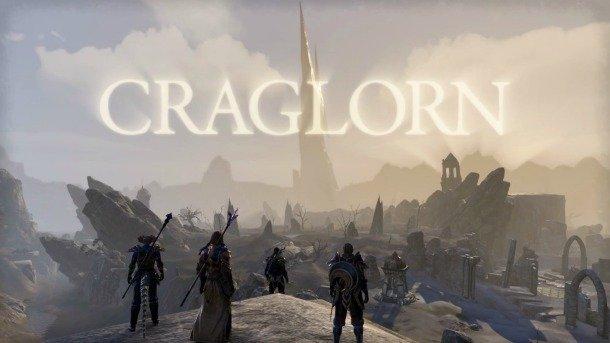 The Elder Scrolls Online расширят испытаниями для команд из 12 человек - Изображение 1