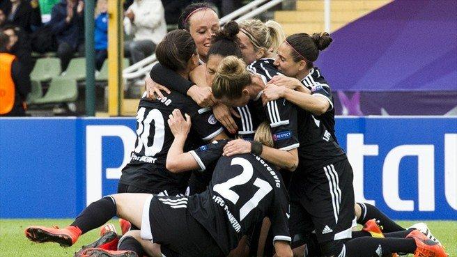 Женский футбол: Во-первых, это красиво... - Изображение 13