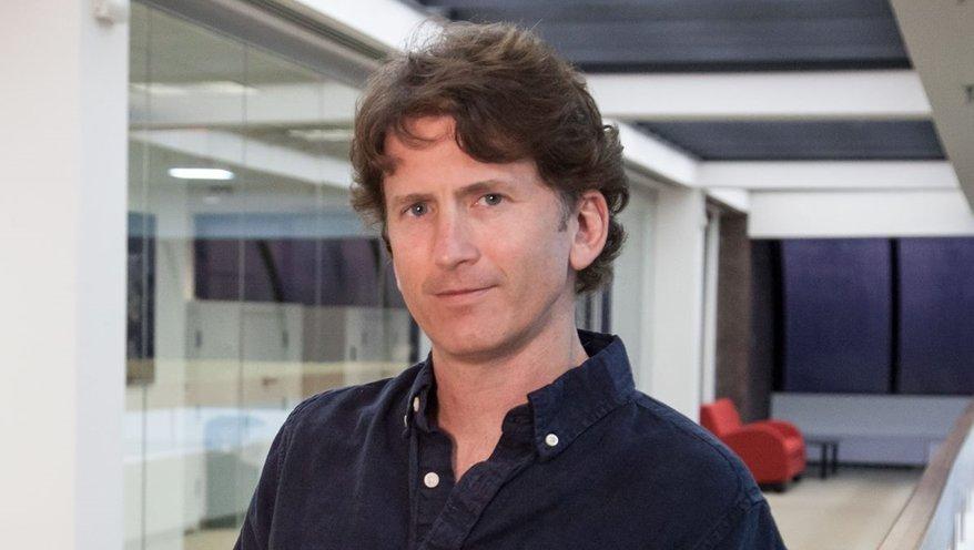 Тодд Говард недоволен диалогами в Fallout 4 - Изображение 1