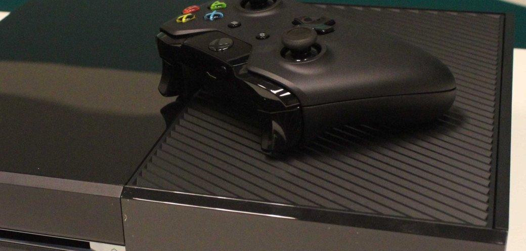 Конференция Microsoft на E3 2014 - Изображение 1