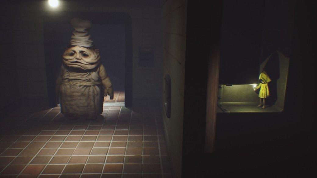 Рецензия на Little Nightmares. Обзор игры - Изображение 5