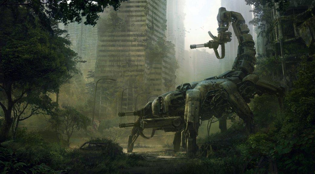 Wasteland 2 закончат через месяц - Изображение 1
