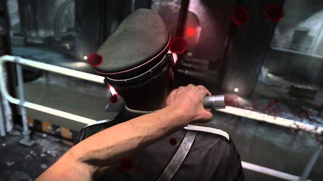 Рецензия на Wolfenstein: The Old Blood - Изображение 4