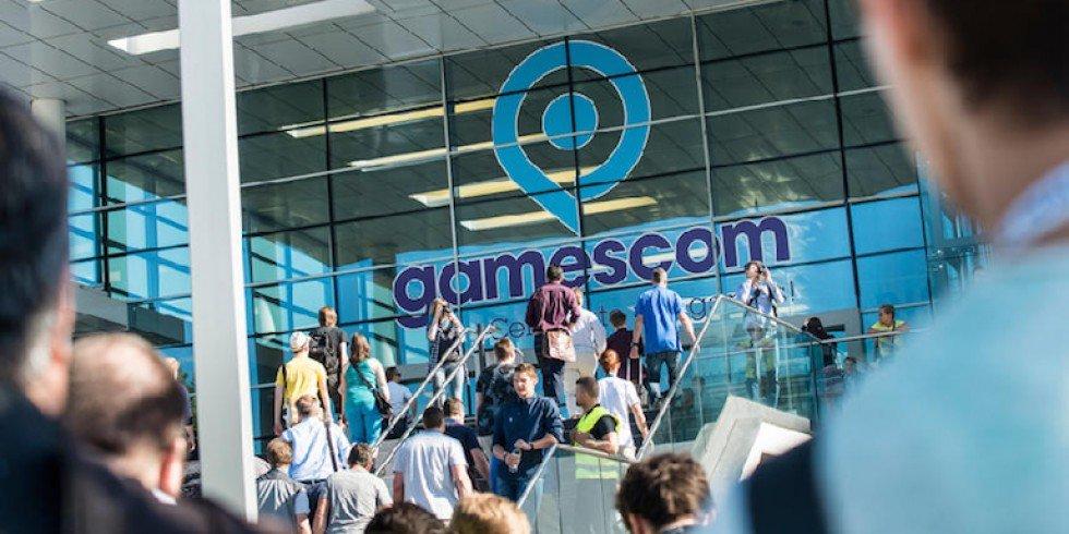 Игровая выставка Gamescom 2017. Дата проведения. - Изображение 1