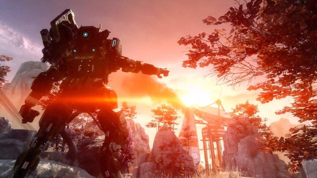 Первые оценки Titanfall 2 порадуют фанатов первой части. - Изображение 3