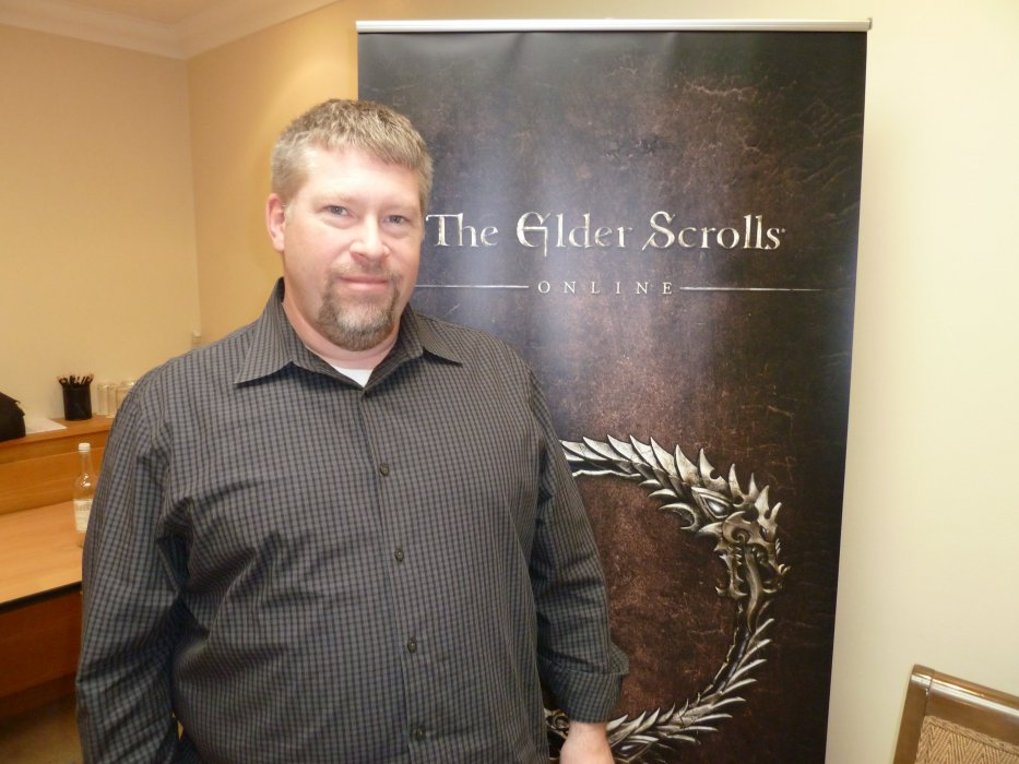 The Elder Scrolls Online. Интервью с Мэттом Фирором - Изображение 1