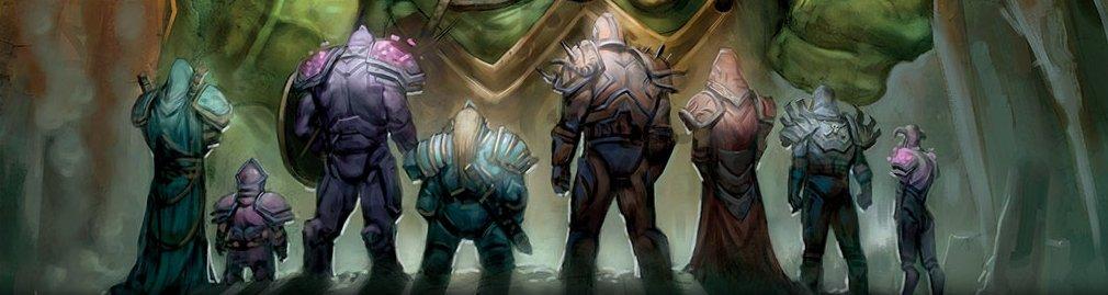 World of Warcraft: Mists of Pandaria. Руководство. - Изображение 1