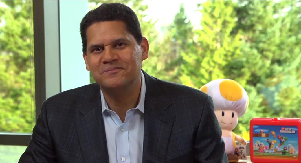 Nintendo официально отказалась от VR-гонки - Изображение 1