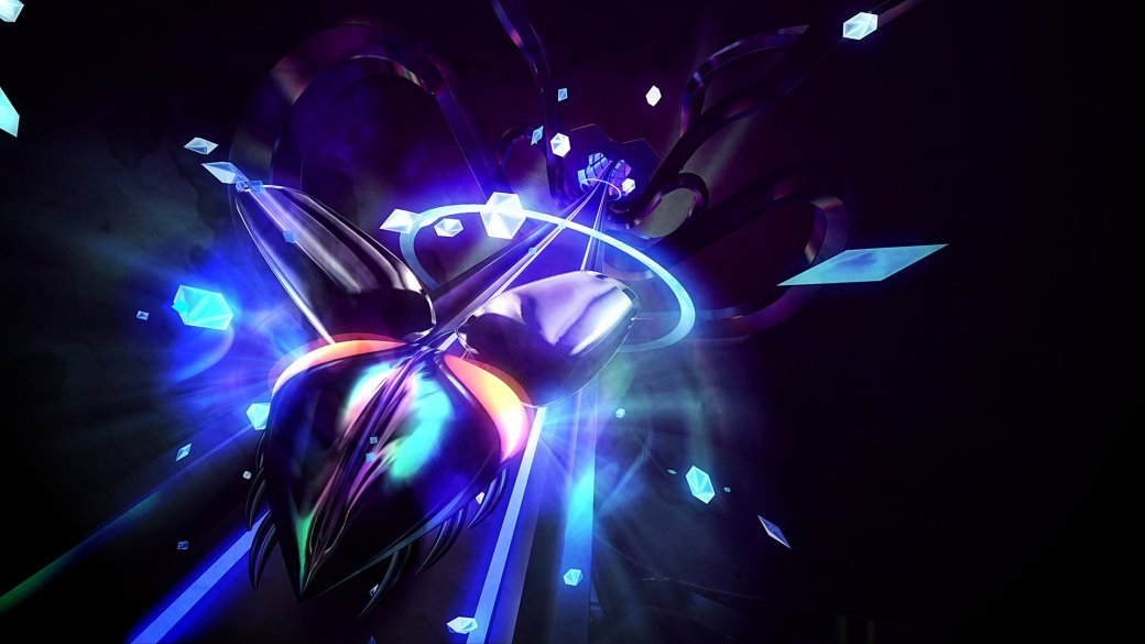 Игра про стального жука вгиперпространстве Thumper стала хитом - Изображение 3