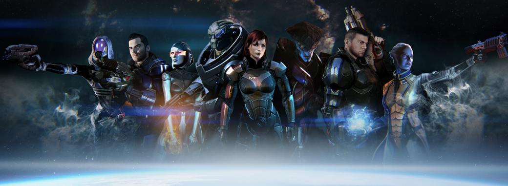 BioWare не планирует анонсов по Mass Effect: Andromeda на N7 Day 2015 - Изображение 3